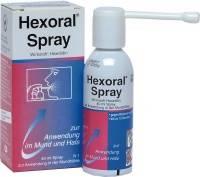 Prospect Hexoral – infectii ale guriii si faringelui