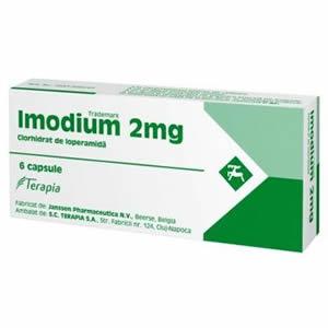 Prospect Imodium
