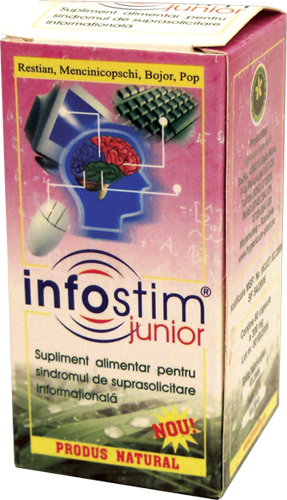 Prospect Infostim Junior