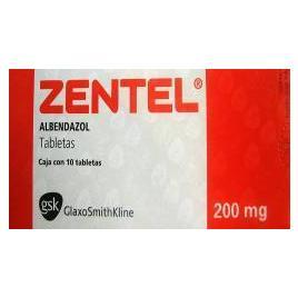 Zentel Prospect