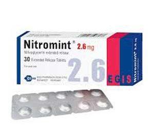 Nitromint Prospect