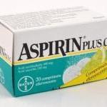 Prospect Aspirin PlusC