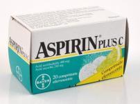 Aspirin PlusC