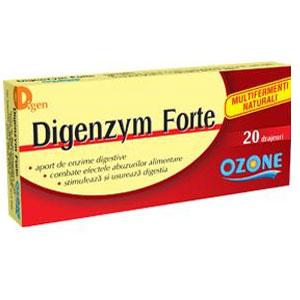 Digenzym Forte Prospect