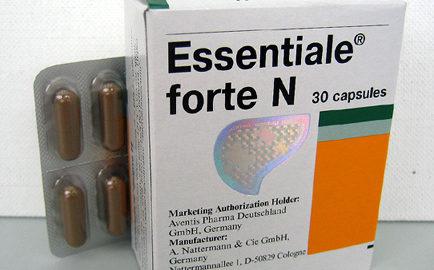Essentiale Forte Prospect