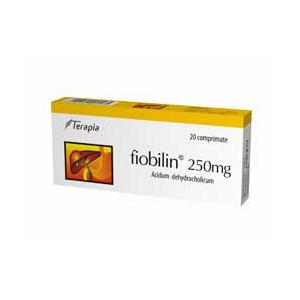 Fiobilin - Prospect Fiobilin - Digestie buna