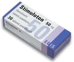 Prospect Stimuloton - Depresie Anxietate Panica