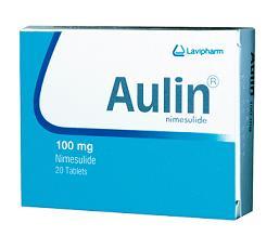 Prospect Aulin