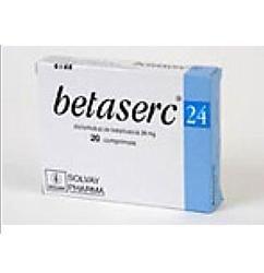 Prospect Betaserc – vertij sindrom Meniere