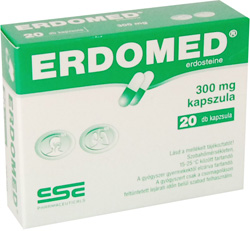Prospect Erdomed 300 mg