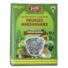 frunze anghinare - Prospect Frunze de Anghinare - Pentru ce este bun?