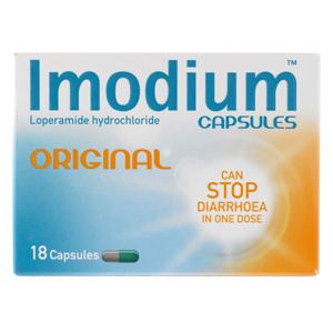 Prospect Imodium Capsule
