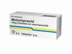 Metoclopramid Prospect