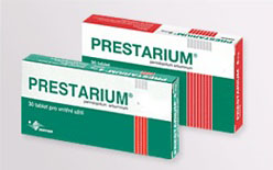 Prospect Prestarium 5-10mg- Hipertensiune Arteriala