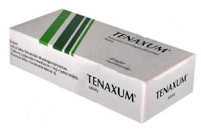 Prospect Tenaxum - Hipertensiune Arteriala
