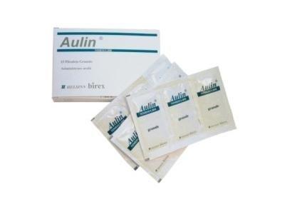 Prospect Aulin suspensie