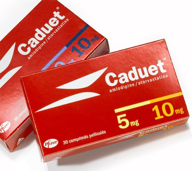 Caduet - Prospect Caduet 5 mg/10 mg