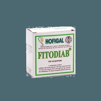 Prospect Fitodiab