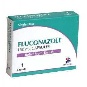 Fluconazole Prospect