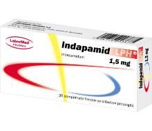 Prospect Indapamid LPH