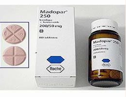Prospect Madopar | Parkinson