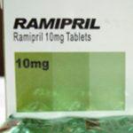 Prospect Ramipril