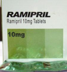 Ramipril Prospect
