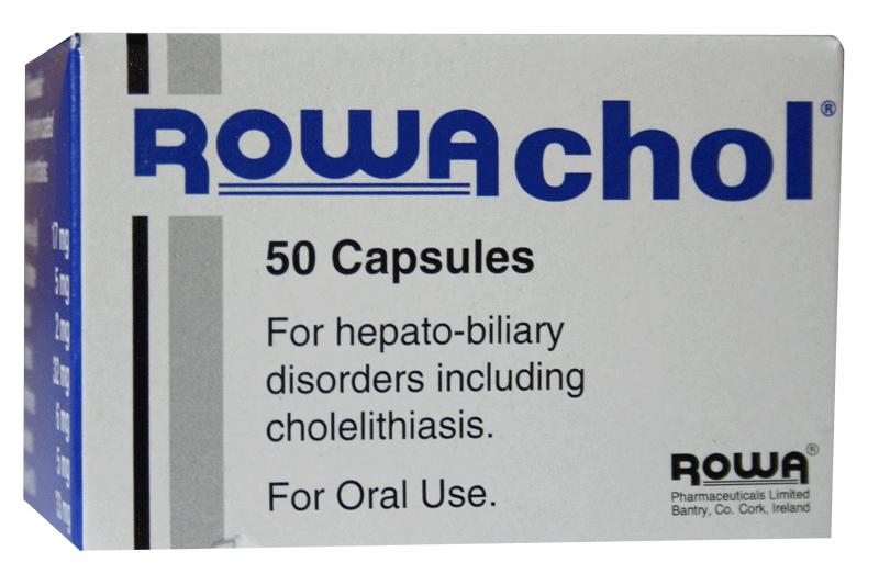 Prospect Rowachol