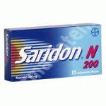 Prospect Saridon
