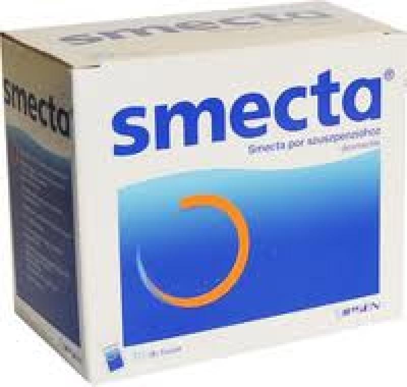 Prospect Smecta