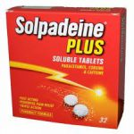 Prospect Solpadeine