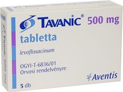 Prospect Tavanic