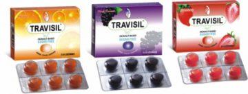 Travisil Prospect