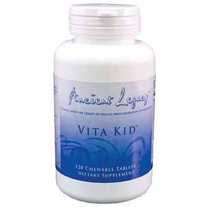 Prospect VitaKid