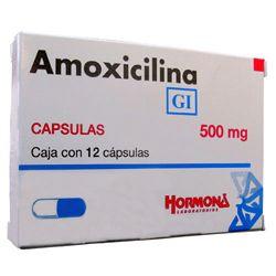 amoxicilina prospect