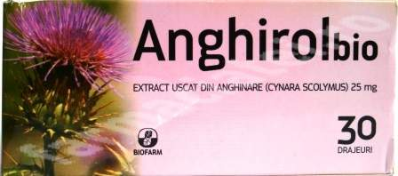 Prospect Anghirol Bio
