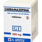 Prospect Carbamazepina 200mg