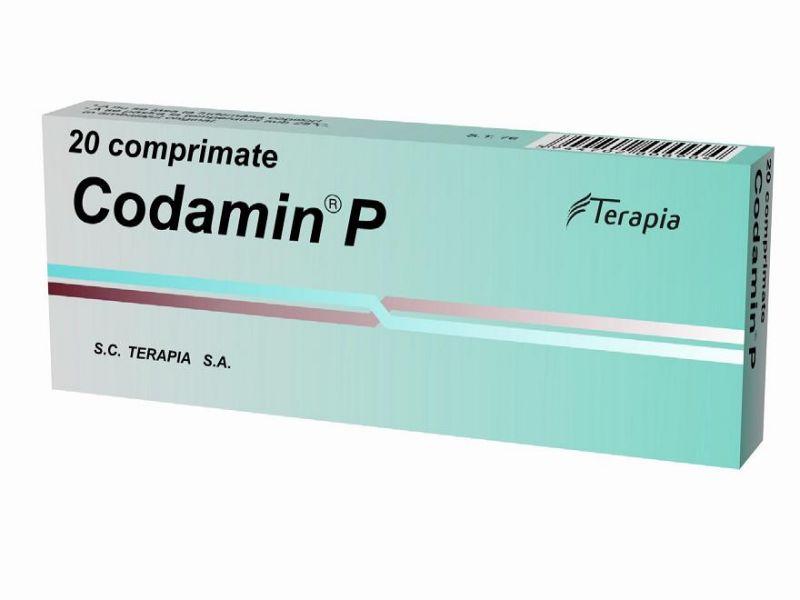 Prospect Codamin