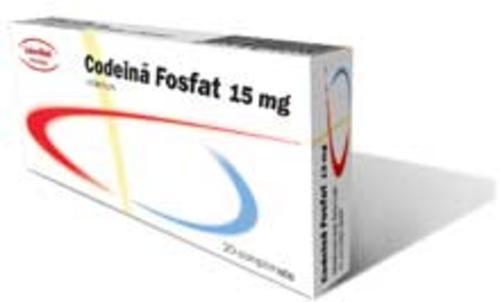 Prospect Codeina Fosfat 15mg