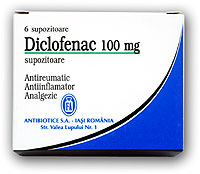 Prospect Diclofenac 50mg