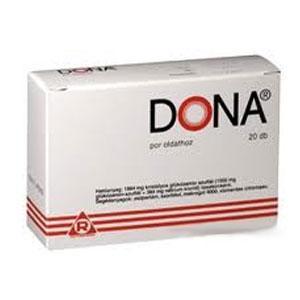 Prospect Dona - Antireumatic Antiinflamator