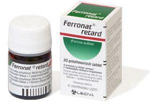 ferronat prospect
