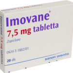 Prospect Imovane 7,5 mg