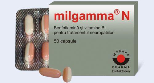 Prospect Milgamma N / Milgama