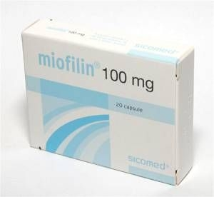 Prospect Miofilin