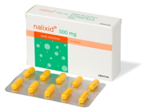 Prospect Nalixid