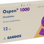 Prospect Ospen 1500