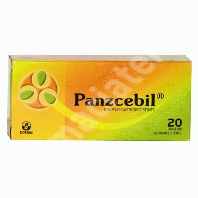 Prospect Panzcebil - Pancreatita