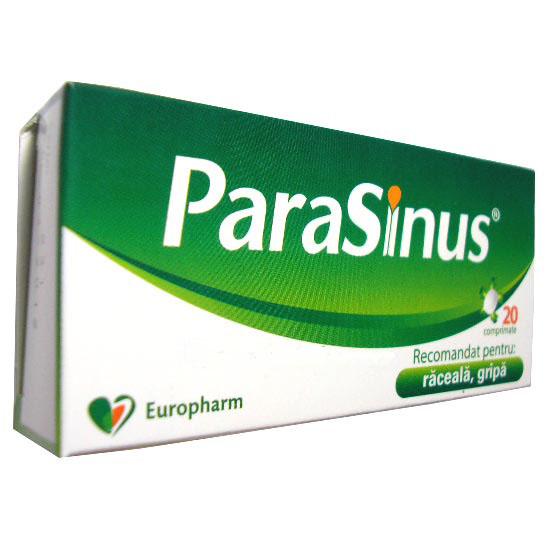 Prospect Parasinus