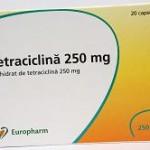 Prospect Tetraciclina